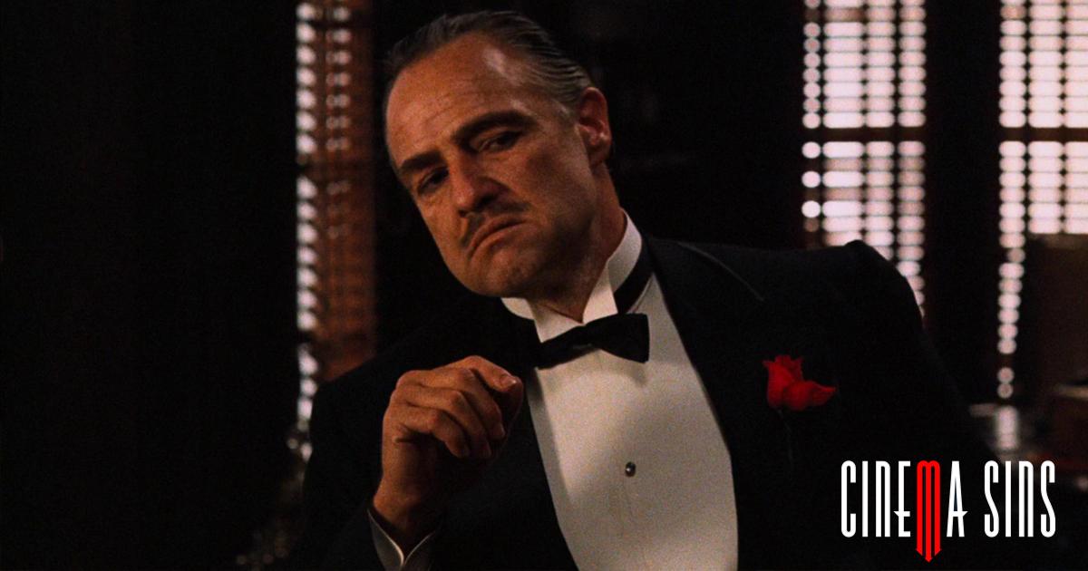CinemaSins Awards 'The Godfather' Record-Breaking 1,759 Sins