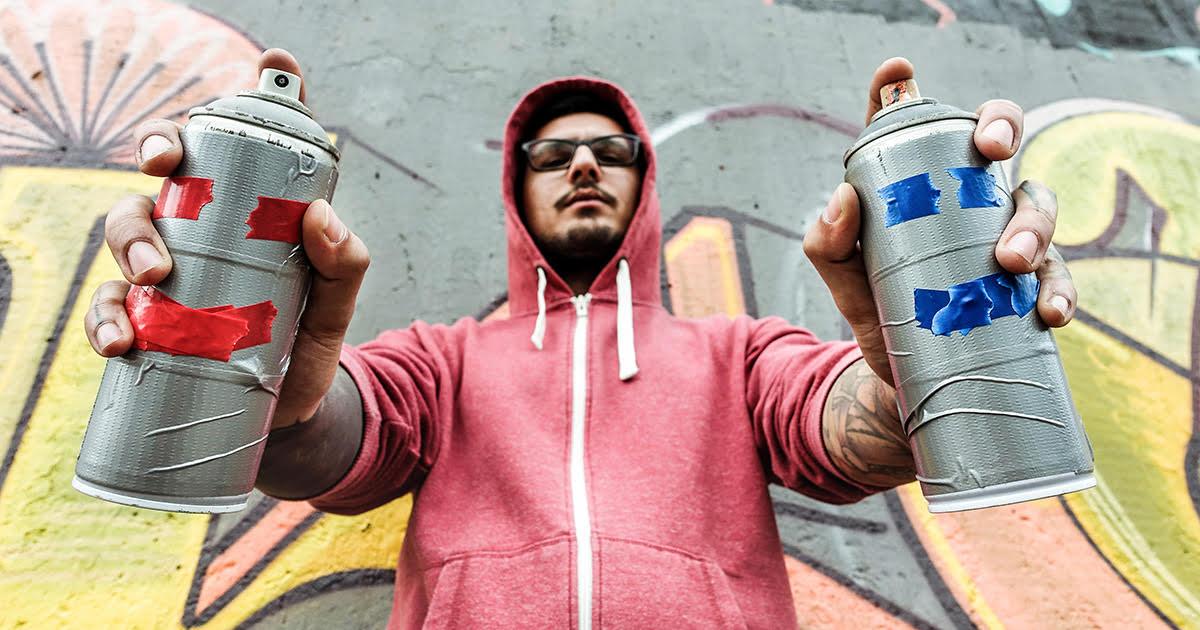 punk, hardcore, graffiti, instagram