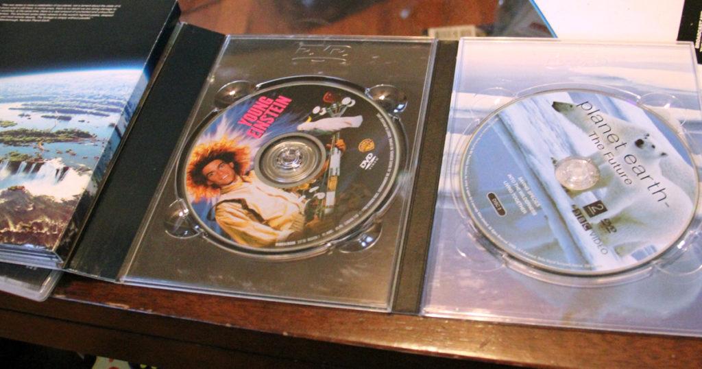 dvd, case, storage