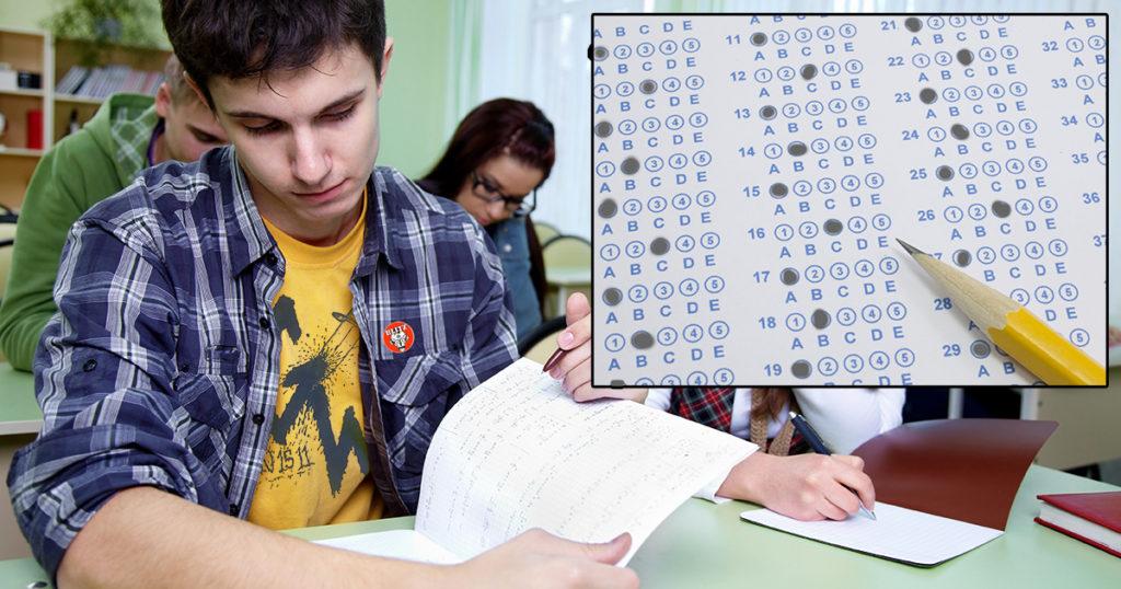 punk, acab, test, SAT