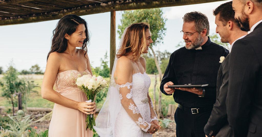 pastor, wedding, fucked