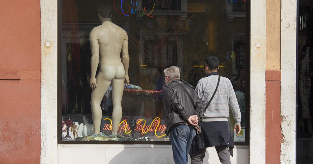 mannequin, hot