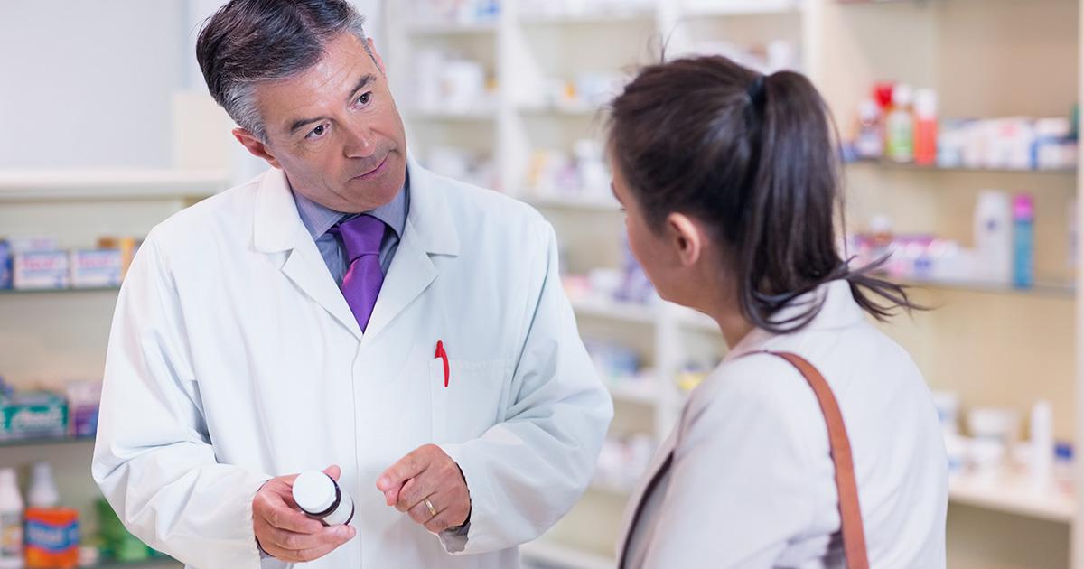 drug dealer, pharmacist, aging punk