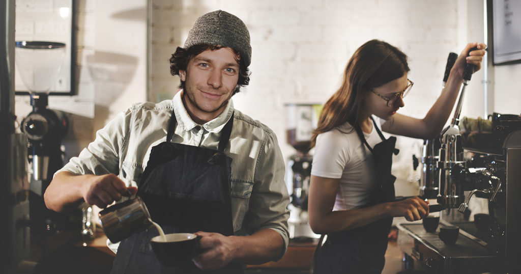 gotye, barista,