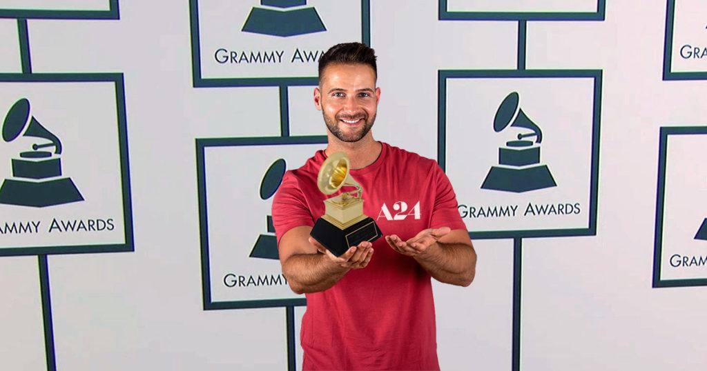 Grammy, A24, Alternative, Winner, Producer, Alternative Music