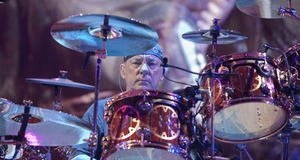neil peart, peart, rush, drums, canada