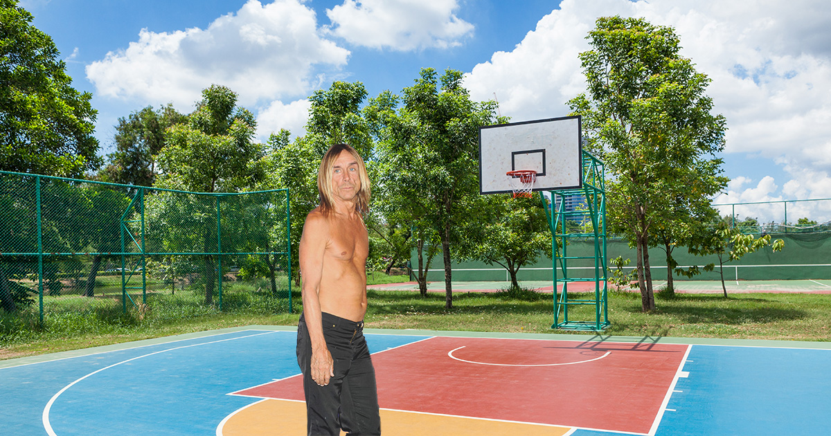 iggy, pop, iggy pop, basketball