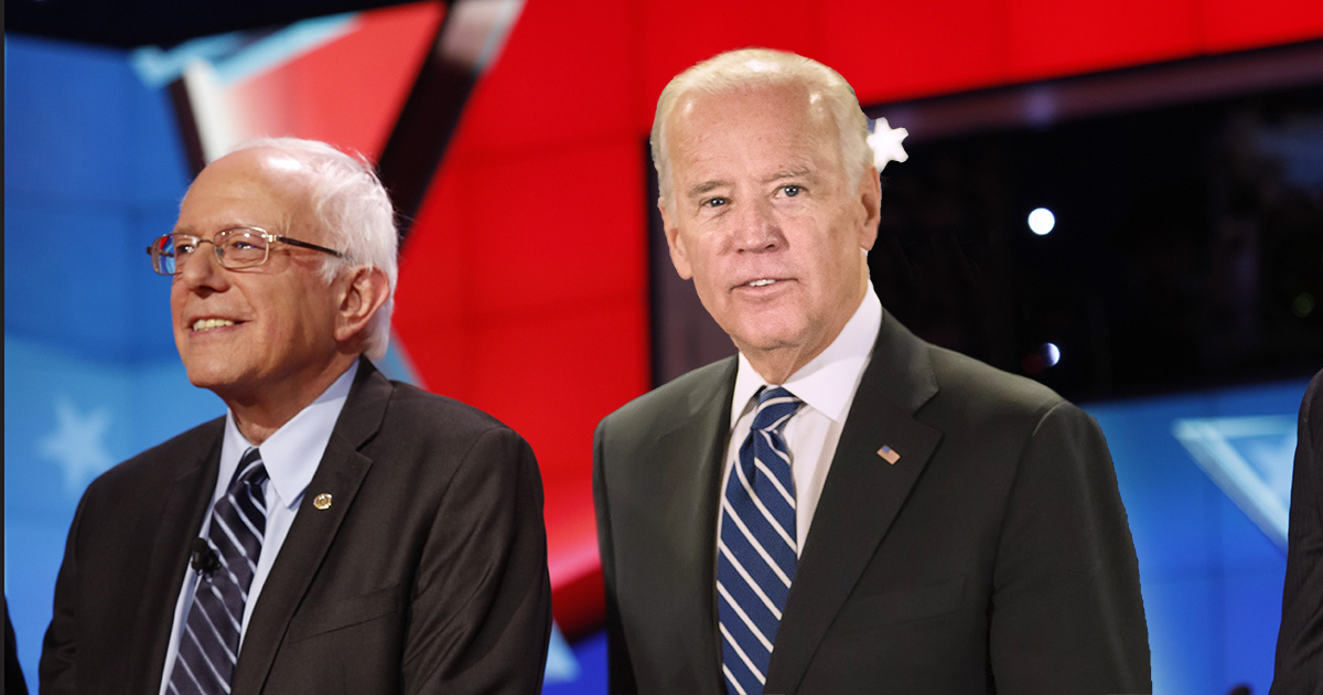 joe biden, bernie sanders, debate, politics, republican, democrat