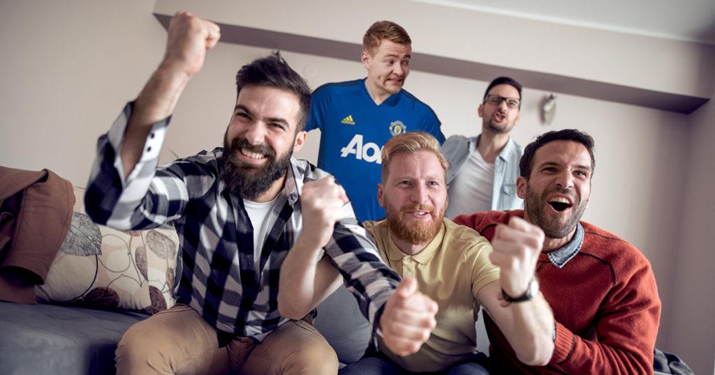 super bowl, party, super bowl party, soccer