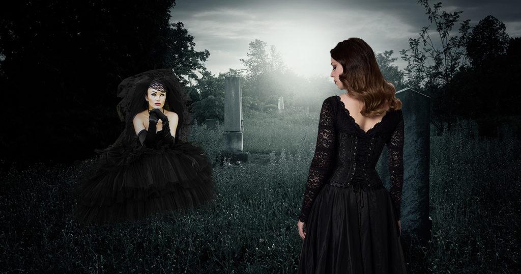 goth, dark, evil, sinister, marriage, disrespectful