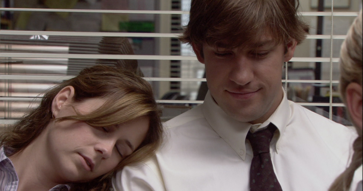 Just a Jim Looking for Your Pam? Five Dating Tips for Underachieving Workplace Bullies