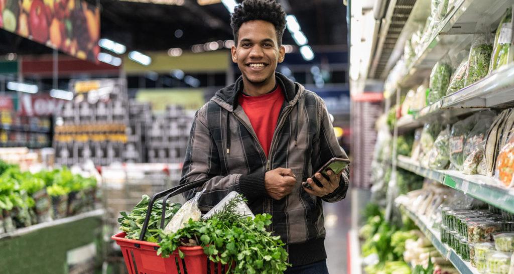 vegan, lasagna, shopping, plants, healthy, expensive