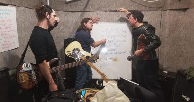 band, setlist, argue