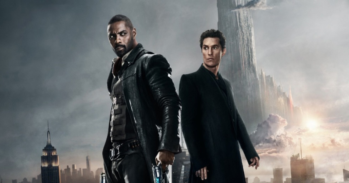 Dark Tower Multiverse Technically Allows for World Where Film Adaptation Is Good