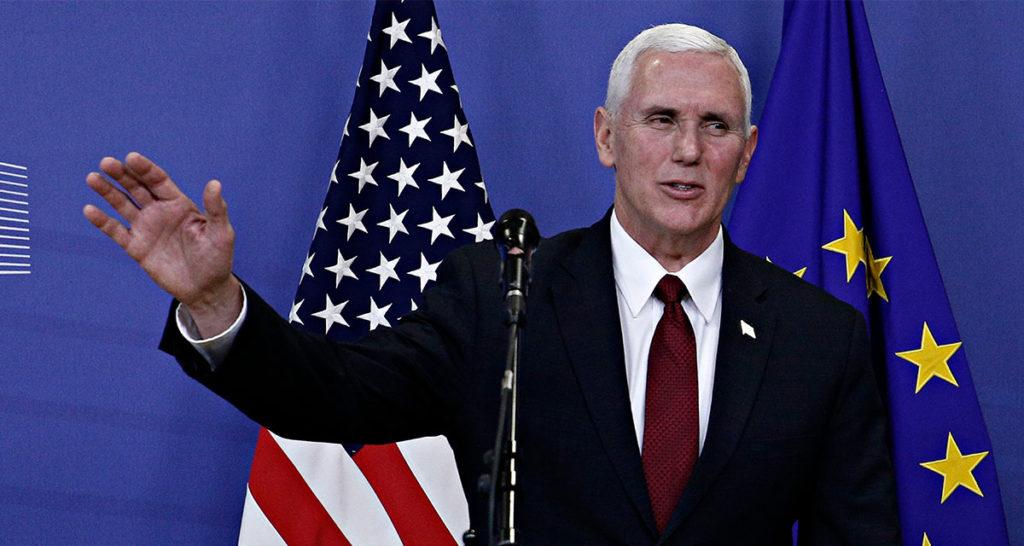 republican, mike pence, coronavirus, asshole, old, boomer