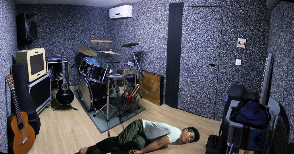 dead, bandmate, photo