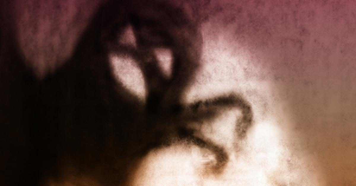 sleep paralysis, demon, thicc
