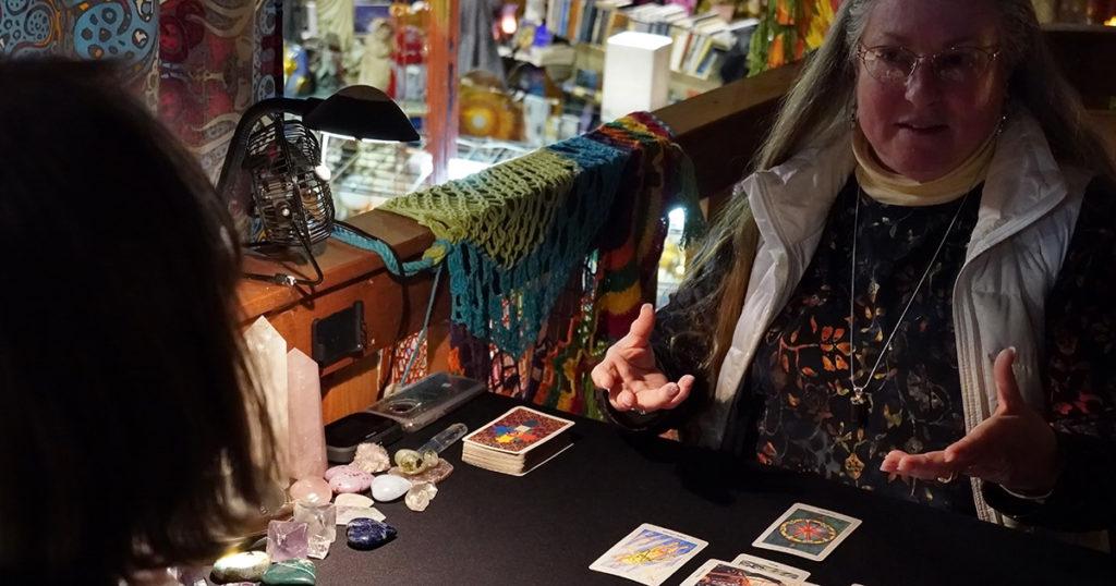 tarot cards, death, prediction, future, magic