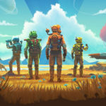 Gamer Who Heard 'No Man's Sky' Is Good Now Isn't Ready to Stop Making Fun of It