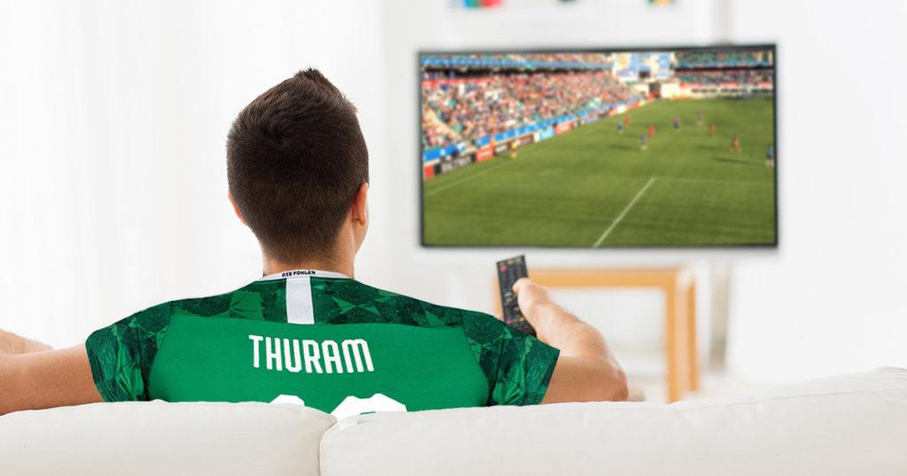 soccer, borussia, fan, sports