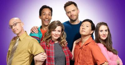 community, netflix, movie, tv show, full length