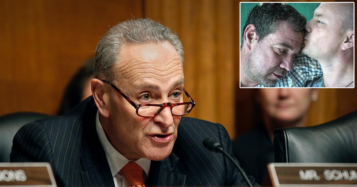 kiss, democrats, legislation