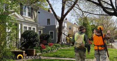 house hunters, burn, house, hunt, destroy, arson