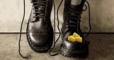 boots, republicans, conservatives
