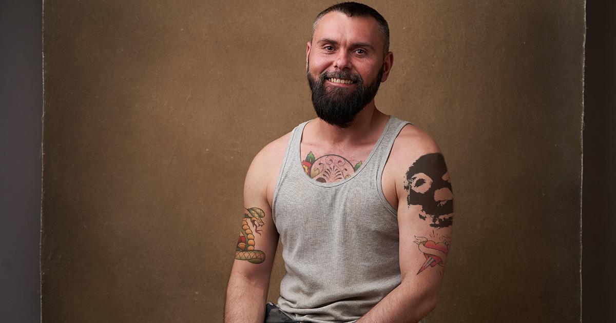 jane doe, tattoo, misfits