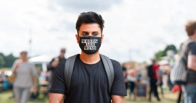mask, show, loser, poser