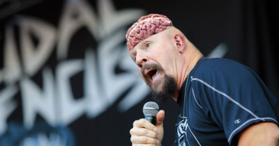 mike muir, muir, brain