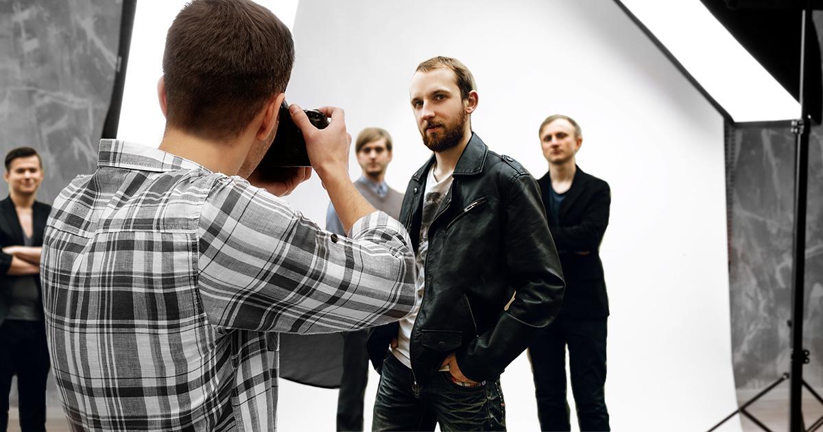 bassist, photos, photo-shoot, photographer, band