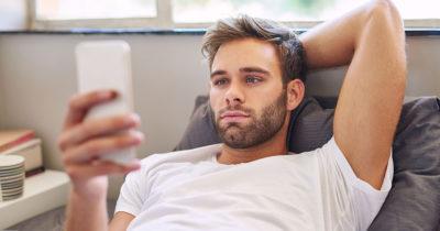 text, parents, dad