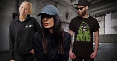 band, staff, weird, punk, doom riders, local band, mature