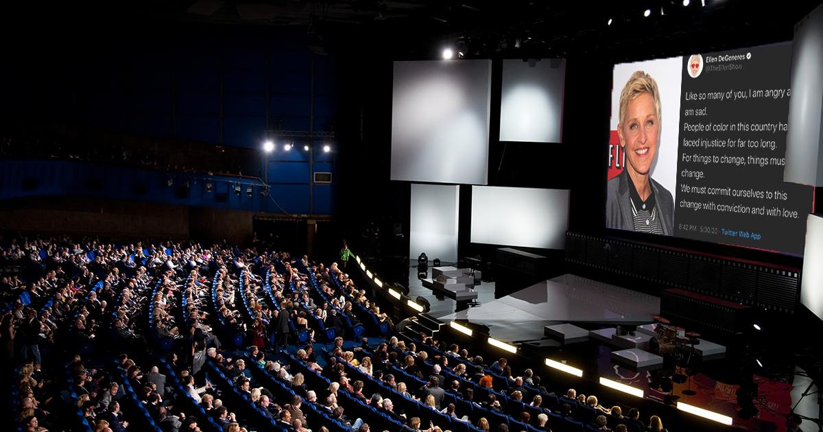 Oscars Add Performative Allyship Category