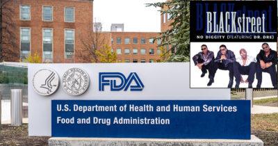 FDA, diggity, government, building, sign, band, group, blackstreet, no diggity, food and drug administration