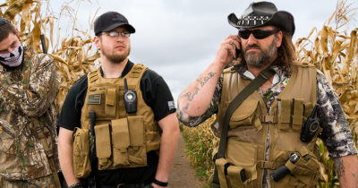 camo, corn, glasses, tactical, cool, army, tattoo, gun, radio, pouches, hat