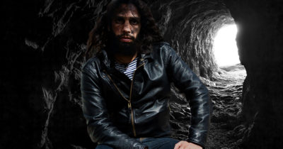 dirty, leather, cave, caveman, long hair, scary, metal, metal head, british