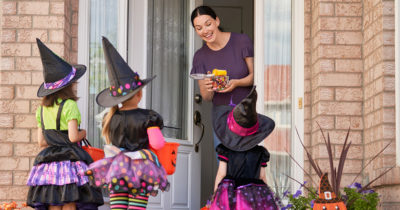 costume, witches, purple, mom, kids, children, xanax, drugs, bowl, addicting