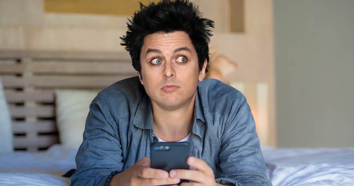 billie joe armstrong, trump, wake me up when september ends