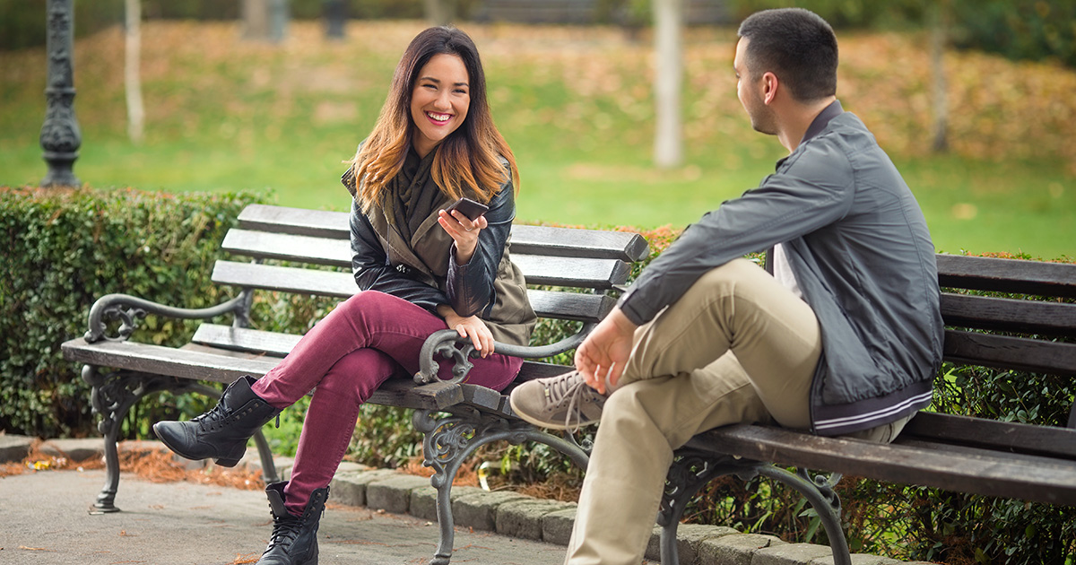 Teens, Technology And Romantic Relationships