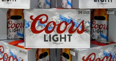 coors, beer, light, coors light, case, 24-pack, suds, delicious, cheap, gross, redneck, white trash