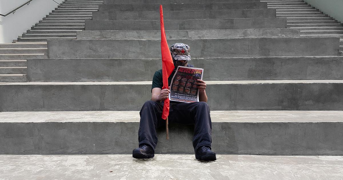 anarchist, organizing, punk