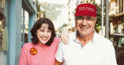 socialist, conservatie, liberal