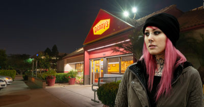 denny's, breakup, this too shall pass