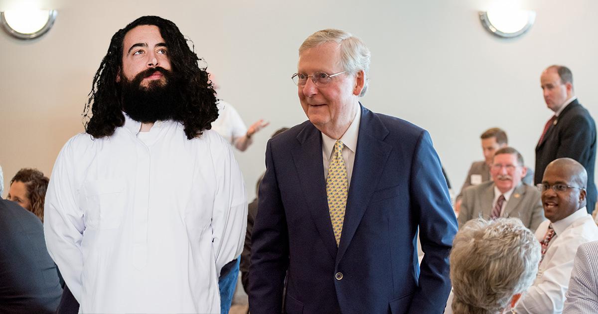 jesus, republican, easter