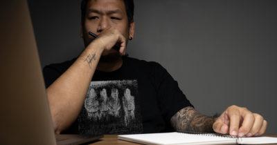 hardcore, frontman, lyrics