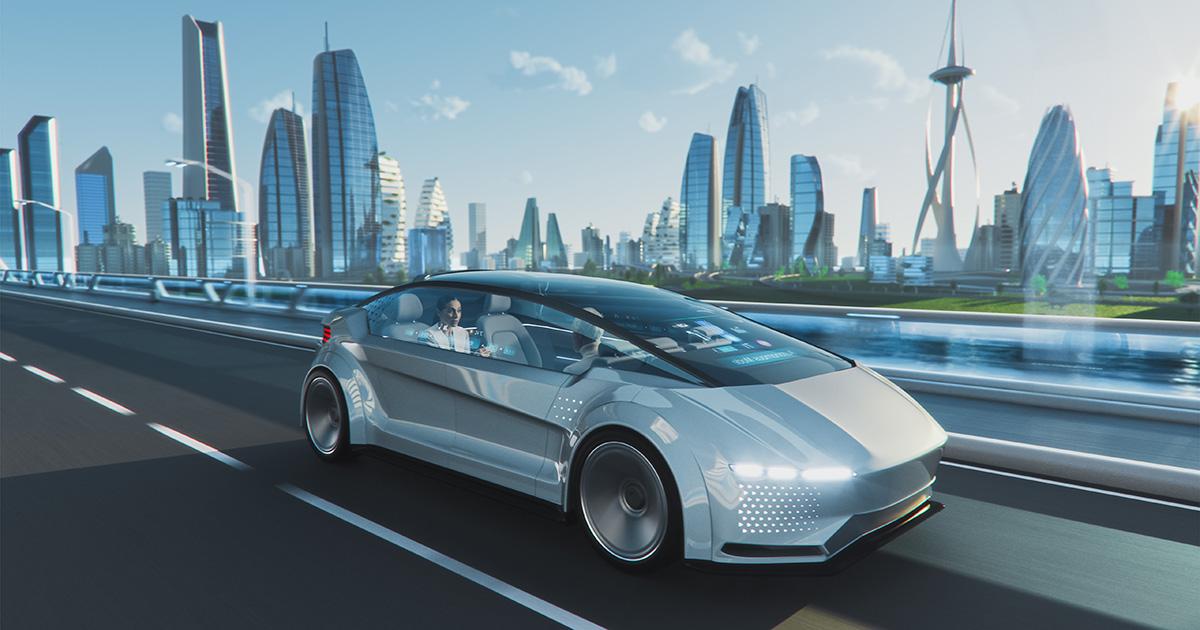 car, future, too late
