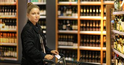 hormonal acne, carded, liquor store