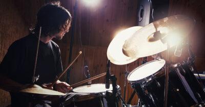 drummer, triplets, notes